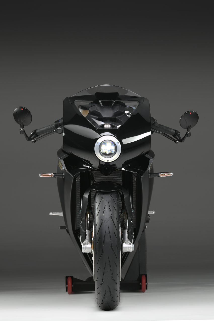 2020 MV Agusta Superveloce 800, RM93,272 in Europe Image #1157150