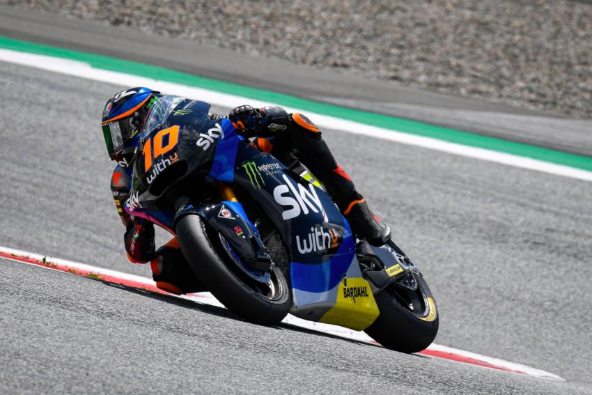 2020 MotoGP: Crash marred weekend in Austria Image #1161607