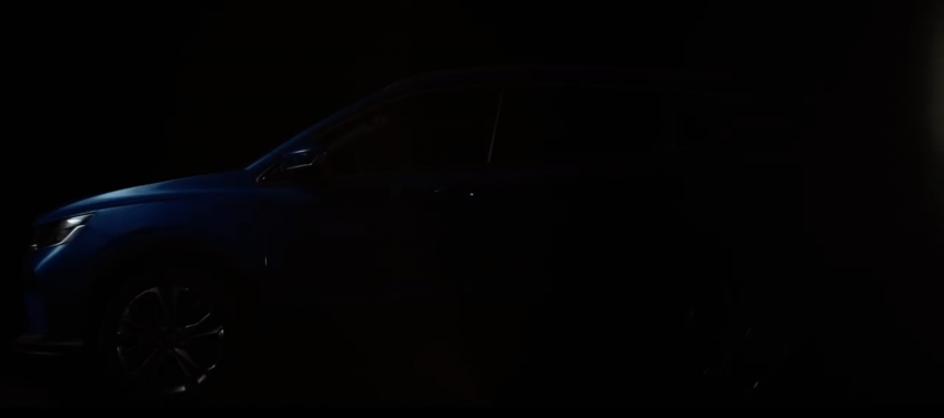 2020 Proton X50 officially teased in Merdeka video! Image #1169076