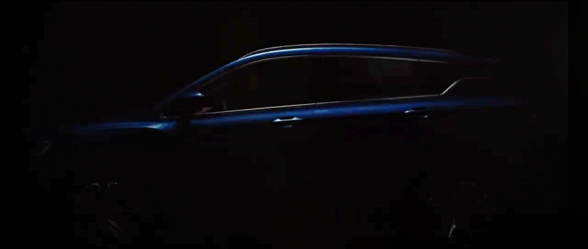2020 Proton X50 officially teased in Merdeka video! Image #1169077