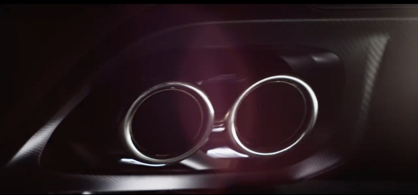 2020 Proton X50 officially teased in Merdeka video! Image #1169079