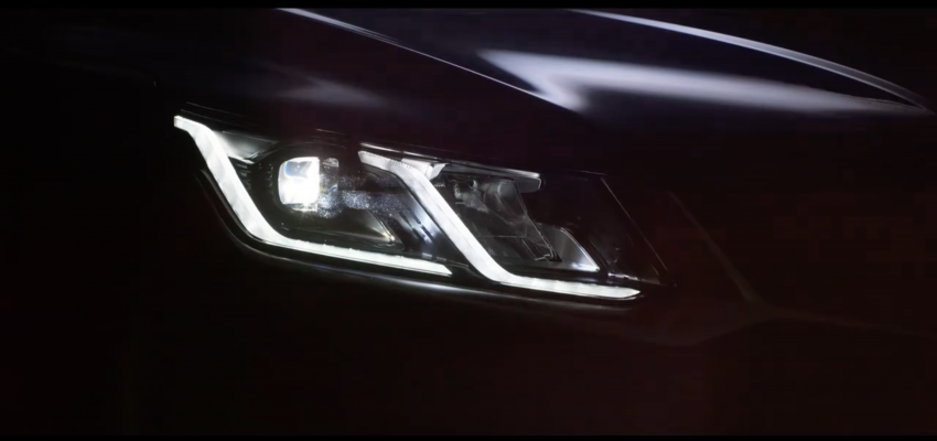 2020 Proton X50 officially teased in Merdeka video! Image #1169082