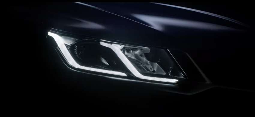 2020 Proton X50 officially teased in Merdeka video! Image #1169083