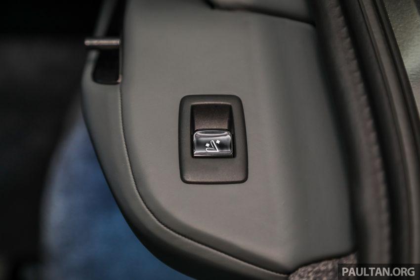 GALLERY: Rolls-Royce Cullinan Black Badge close-up Image #1157641