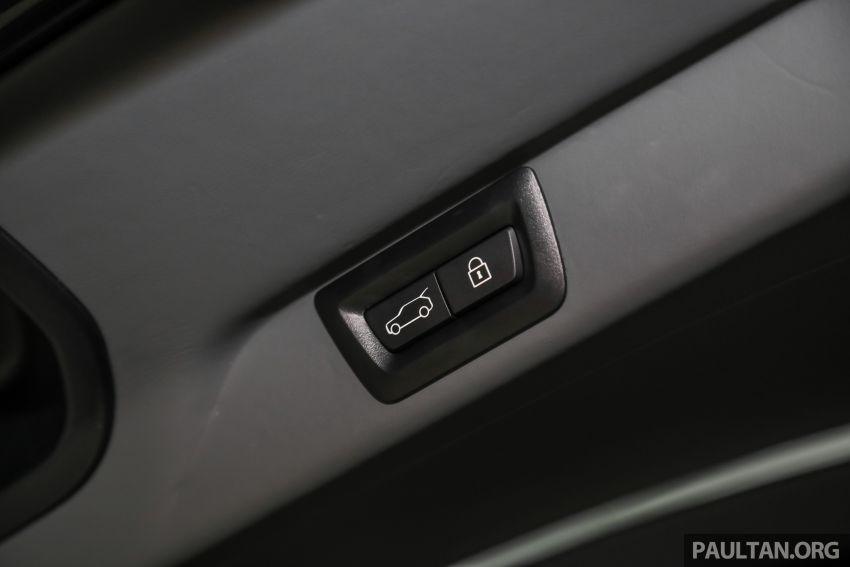 GALLERY: Rolls-Royce Cullinan Black Badge close-up Image #1157642