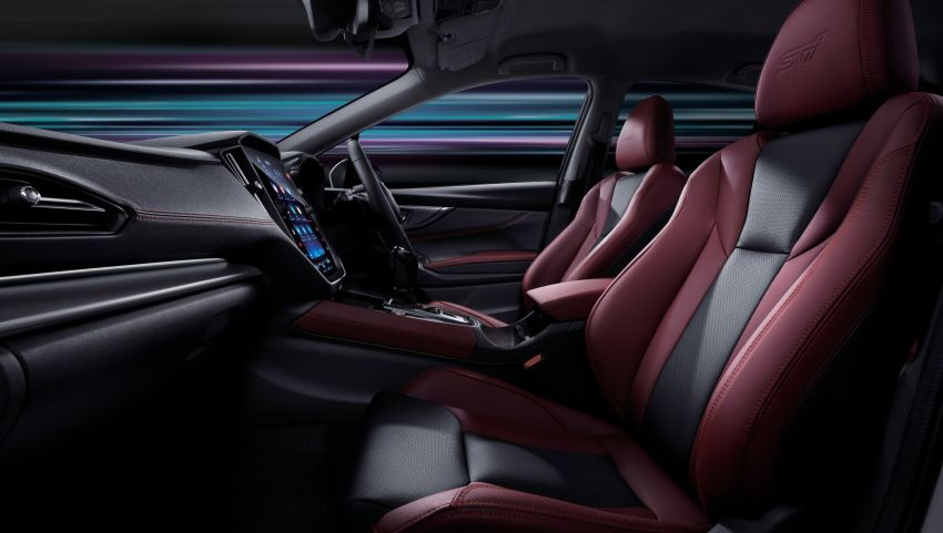 2020 Subaru Levorg officially debuts in Japan – SGP platform; new 1.8L turbo boxer engine and EyeSight X Image #1163838