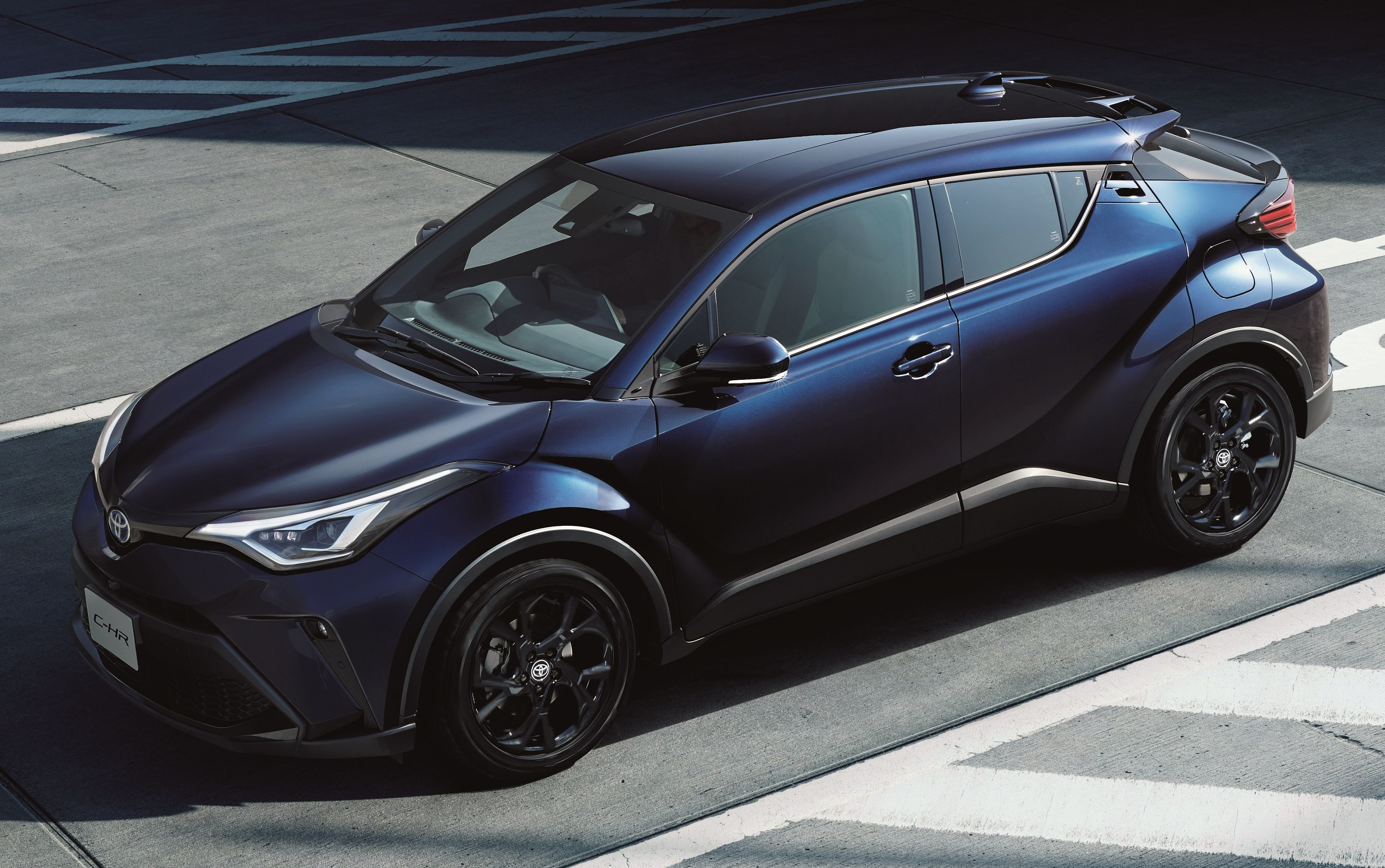 2020 Toyota C Hr Compact Price, Design and Review