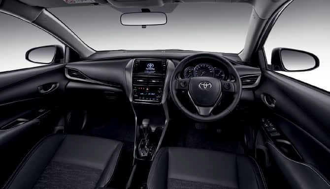 2020 Toyota Yaris and Yaris Ativ facelift launched in Thailand – now with AEB and new styling; from RM72k Image #1163645