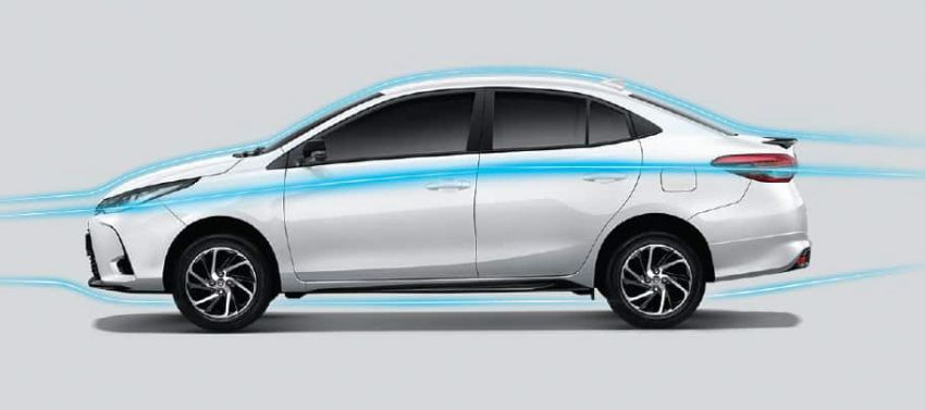 2020 Toyota Yaris and Yaris Ativ facelift launched in Thailand – now with AEB and new styling; from RM72k Image #1163666