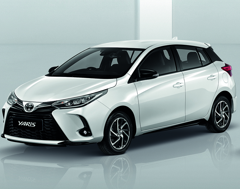 2020 Toyota Yaris and Yaris Ativ facelift launched in Thailand – now with AEB and new styling; from RM72k Image #1164164