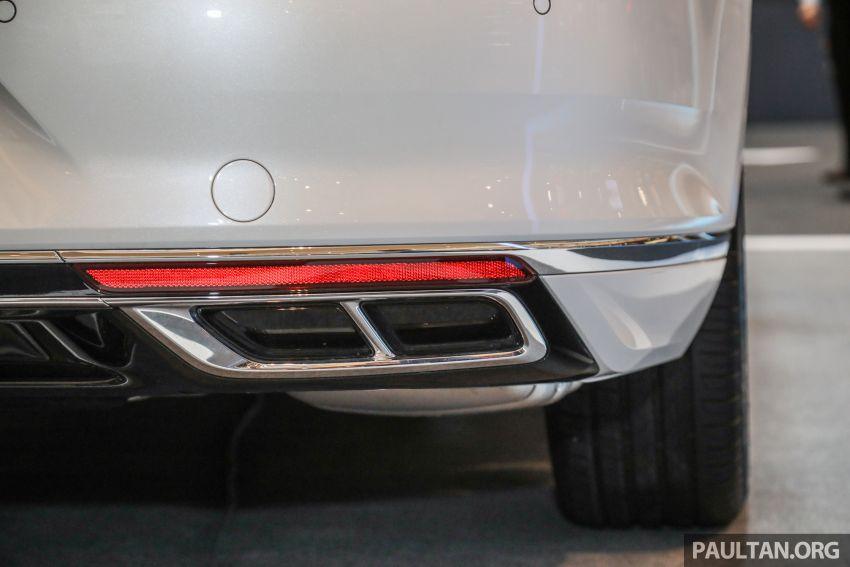 2020 Volkswagen Passat R-Line open for booking – sportier look, DCC, RM200k to RM210k estimated Image #1159208