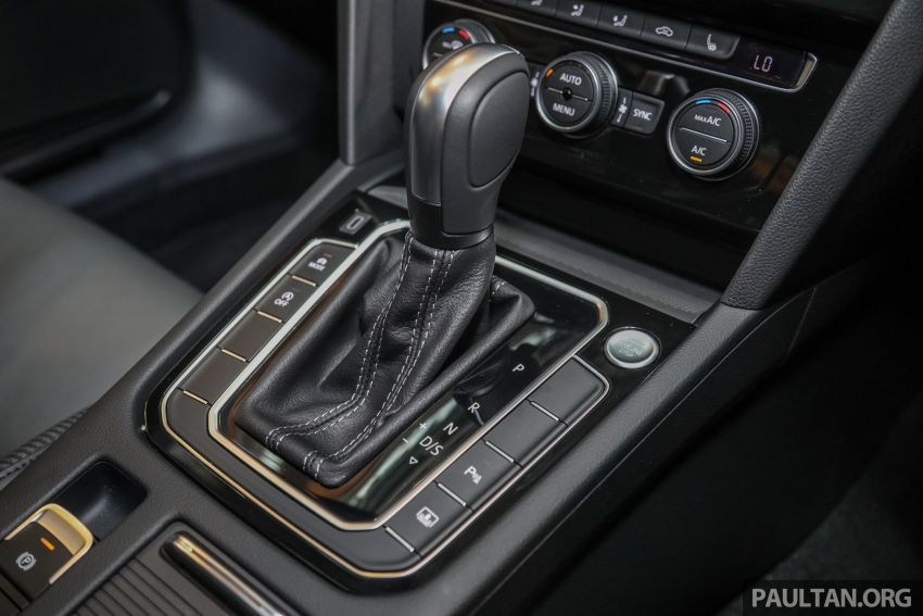 2020 Volkswagen Passat R-Line open for booking – sportier look, DCC, RM200k to RM210k estimated Image #1159231