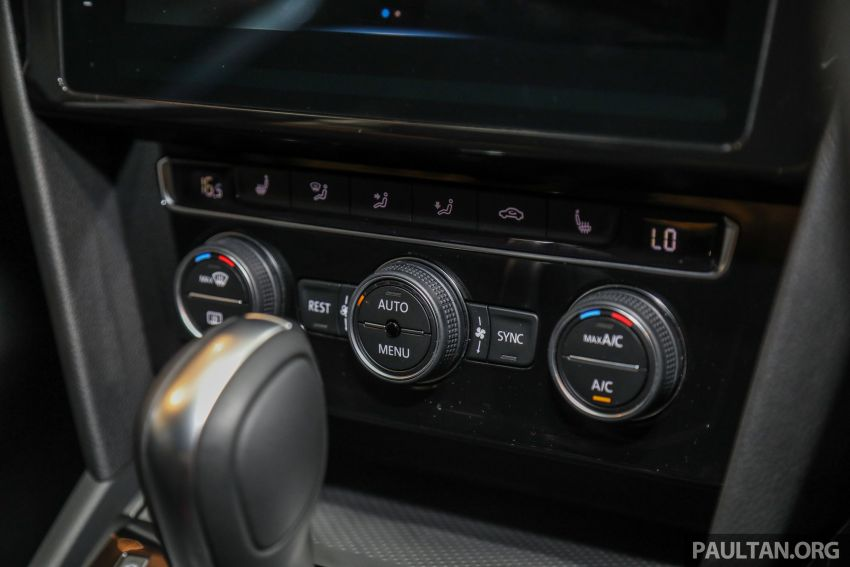 2020 Volkswagen Passat R-Line open for booking – sportier look, DCC, RM200k to RM210k estimated Image #1159232