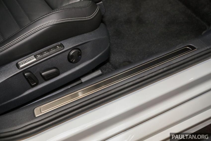 2020 Volkswagen Passat R-Line open for booking – sportier look, DCC, RM200k to RM210k estimated Image #1159246