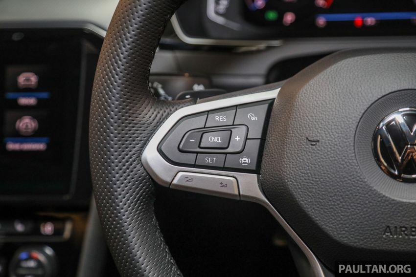 2020 Volkswagen Passat R-Line open for booking – sportier look, DCC, RM200k to RM210k estimated Image #1159220