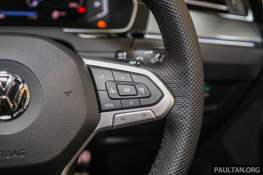 2020 Volkswagen Passat R-Line open for booking – sportier look, DCC, RM200k to RM210k estimated Image #1159221