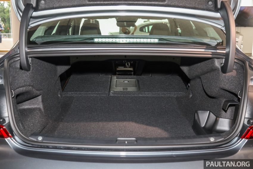 Volvo S90 T8 Special Edition – T8 Inscription with bodykit, 20-inch wheels worth RM35k, same price Image #1162438
