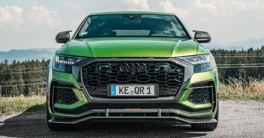 Audi RS Q8-R by ABT – 740 hp, 920 Nm, 0-100 in 3.4s! Image #1160545