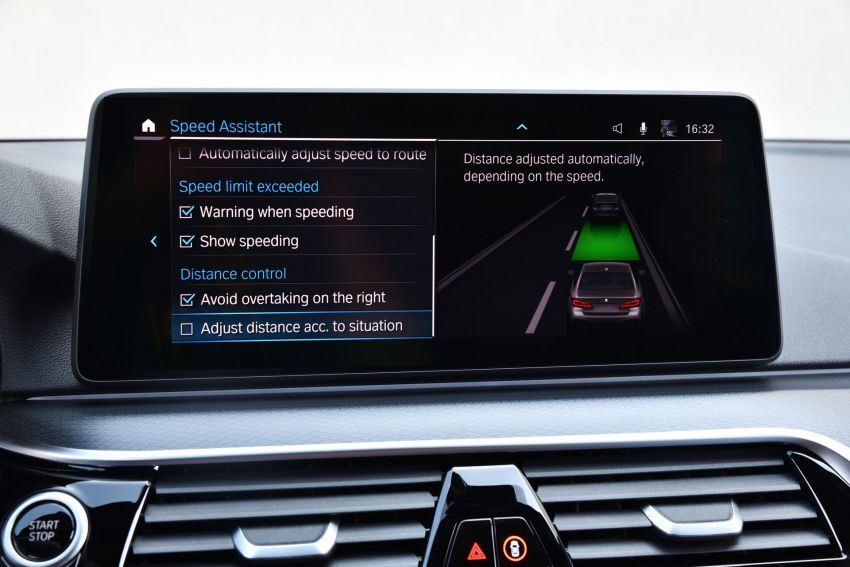 2021 G30 BMW 545e xDrive detailed – fastest BMW PHEV with 394 PS, 600 Nm; 0-100 km/h in 4.7 seconds! Image #1157754