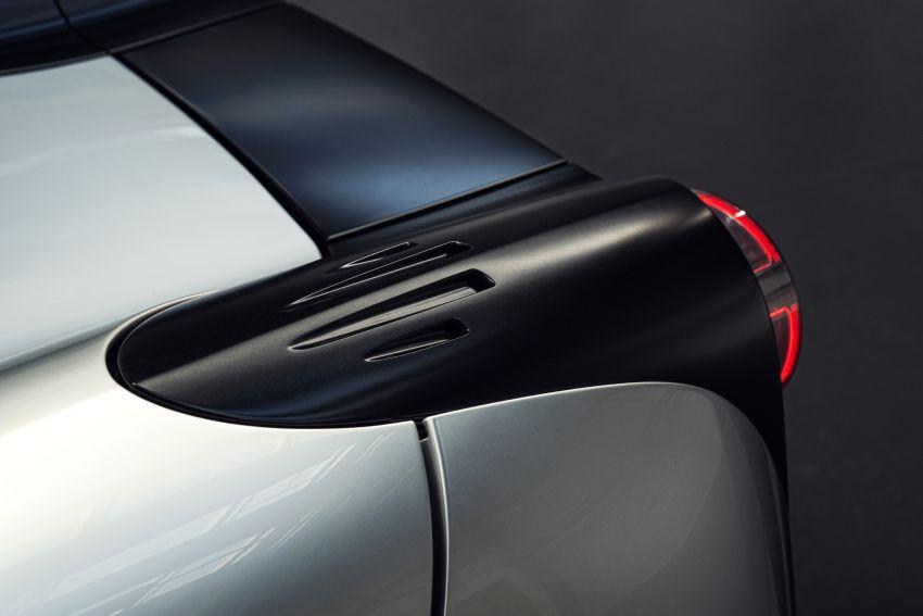 GMA T.50 debuts – true McLaren F1 successor with 3.9L NA V12, 12,100 rpm redline, 986 kg; RM13 million! Image #1155324