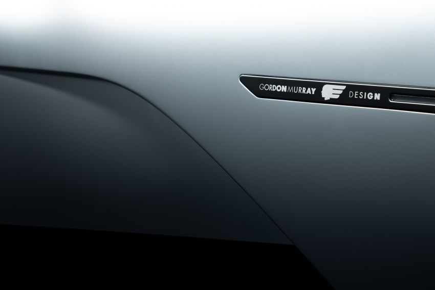 GMA T.50 debuts – true McLaren F1 successor with 3.9L NA V12, 12,100 rpm redline, 986 kg; RM13 million! Image #1155328