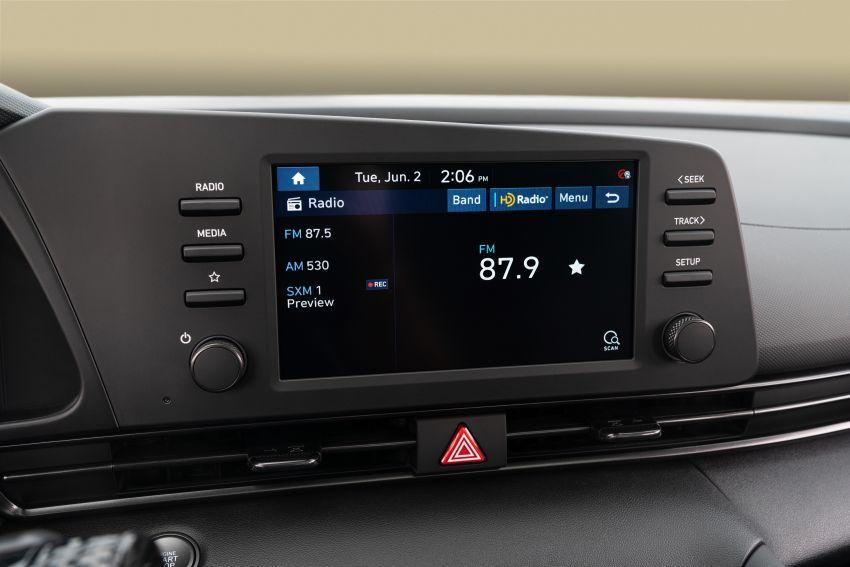 2021 Hyundai Elantra N Line – 1.6T, 201 hp, 264 Nm! Image #1160317