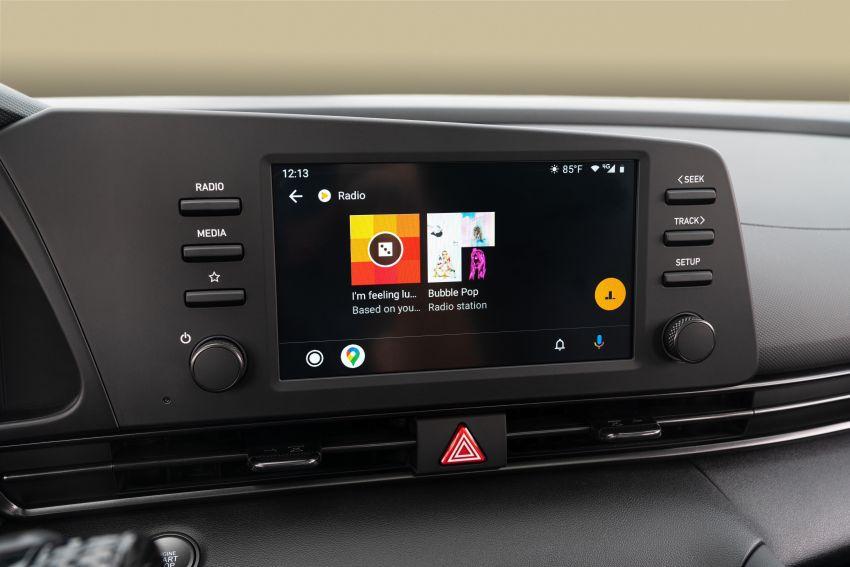 2021 Hyundai Elantra N Line – 1.6T, 201 hp, 264 Nm! Image #1160320