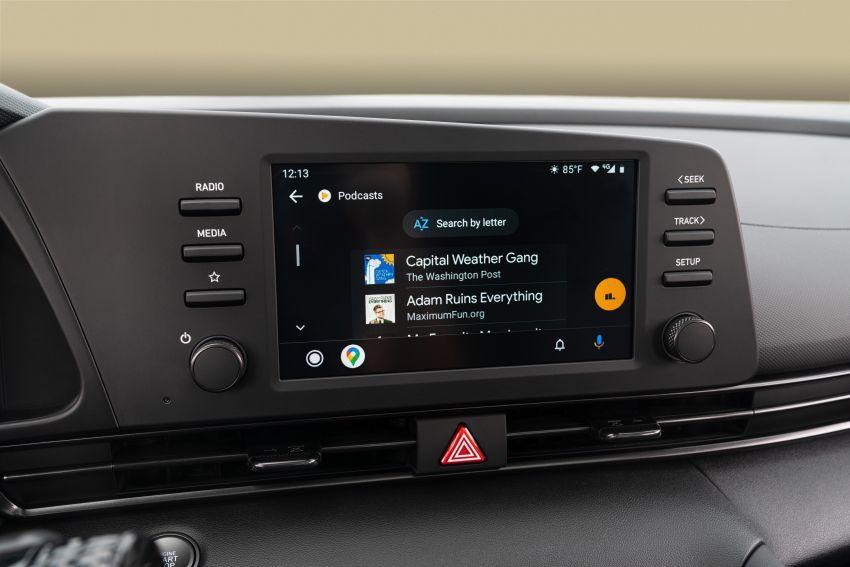 2021 Hyundai Elantra N Line – 1.6T, 201 hp, 264 Nm! Image #1160321