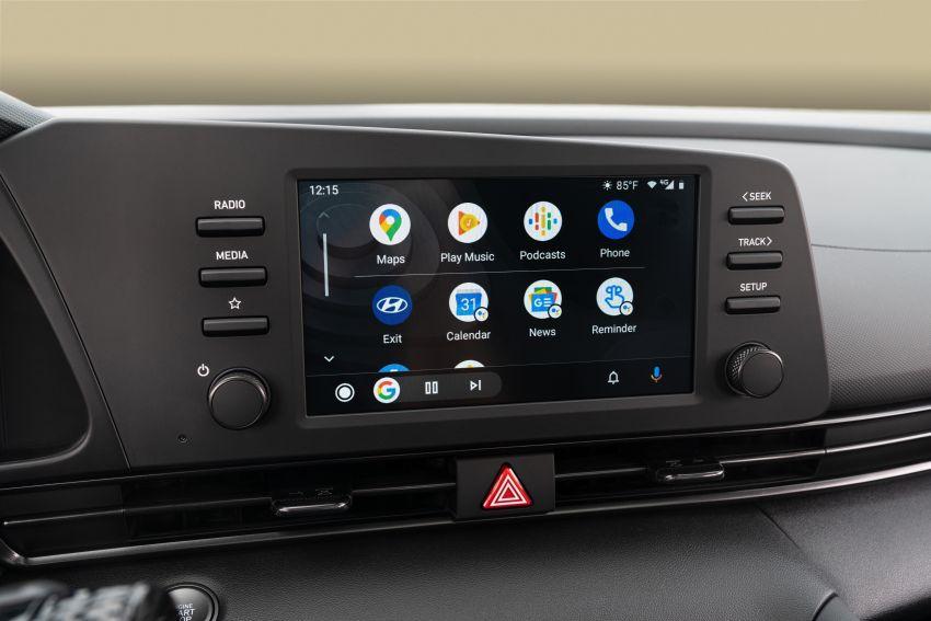 2021 Hyundai Elantra N Line – 1.6T, 201 hp, 264 Nm! Image #1160322