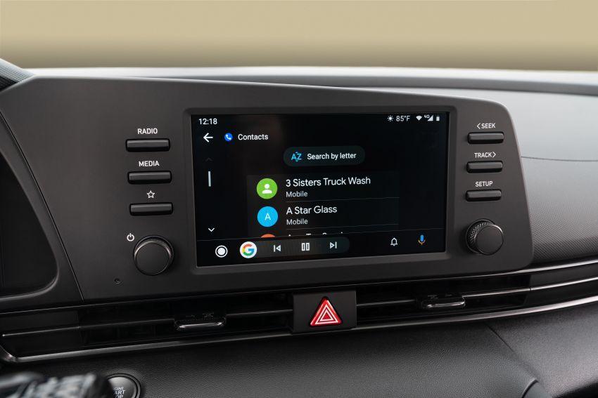 2021 Hyundai Elantra N Line – 1.6T, 201 hp, 264 Nm! Image #1160323