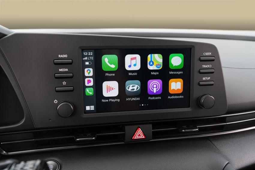 2021 Hyundai Elantra N Line – 1.6T, 201 hp, 264 Nm! Image #1160324
