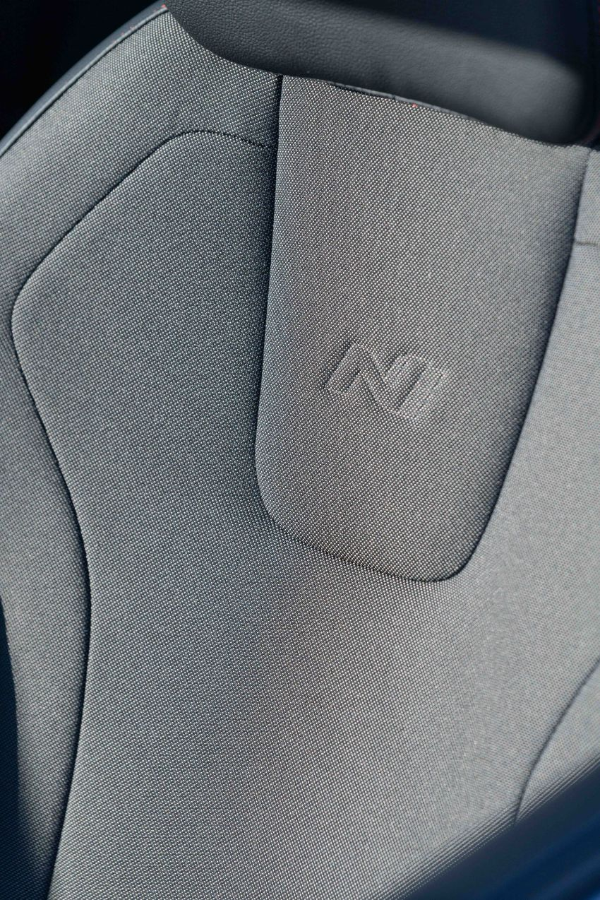 2021 Hyundai Elantra N Line – 1.6T, 201 hp, 264 Nm! Image #1160327