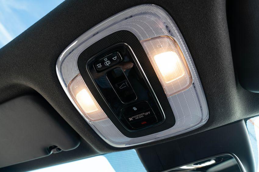 2021 Hyundai Elantra N Line – 1.6T, 201 hp, 264 Nm! Image #1160242