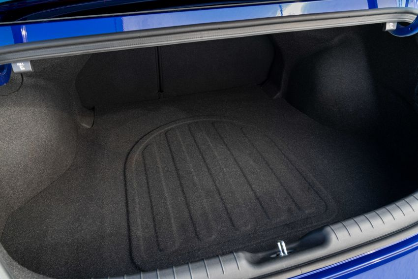 2021 Hyundai Elantra N Line – 1.6T, 201 hp, 264 Nm! Image #1160245