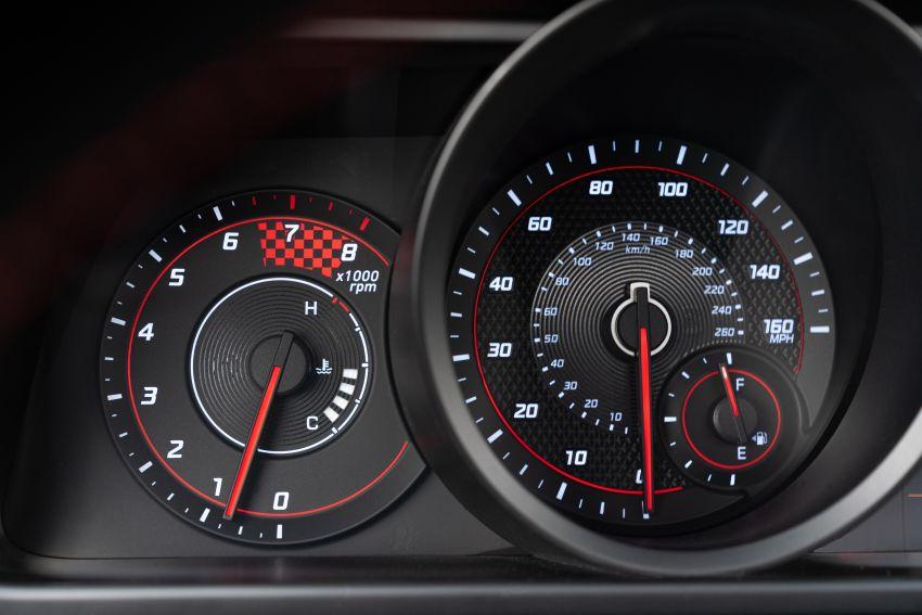 2021 Hyundai Elantra N Line – 1.6T, 201 hp, 264 Nm! Image #1160314