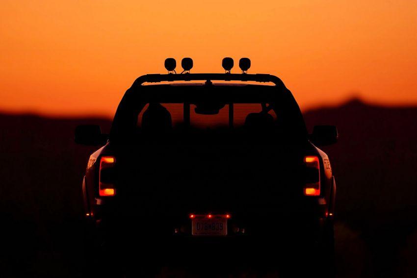 2021 Ram 1500 TRX debuts – 702 hp/881 Nm 6.2L V8, 0-96 km/h in 4.5s; more than 330 mm of wheel travel Image #1162795