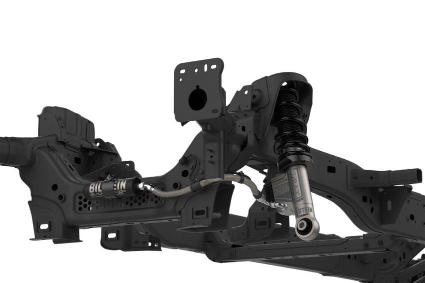 2021 Ram 1500 TRX debuts – 702 hp/881 Nm 6.2L V8, 0-96 km/h in 4.5s; more than 330 mm of wheel travel Image #1162725