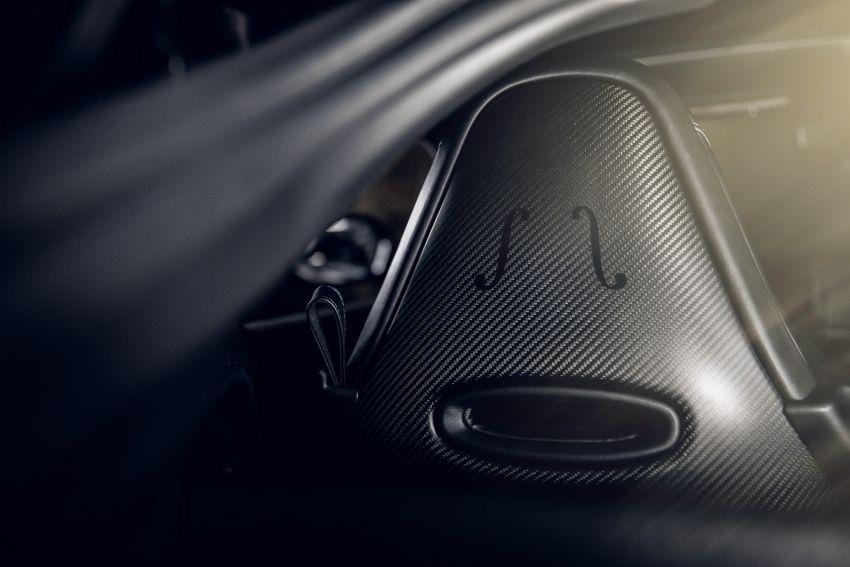 Aston Martin releases 007 Edition cars for <em>No Time to Die</em> – 100-unit Vantage and 25-unit DBS Superleggera Image #1161841