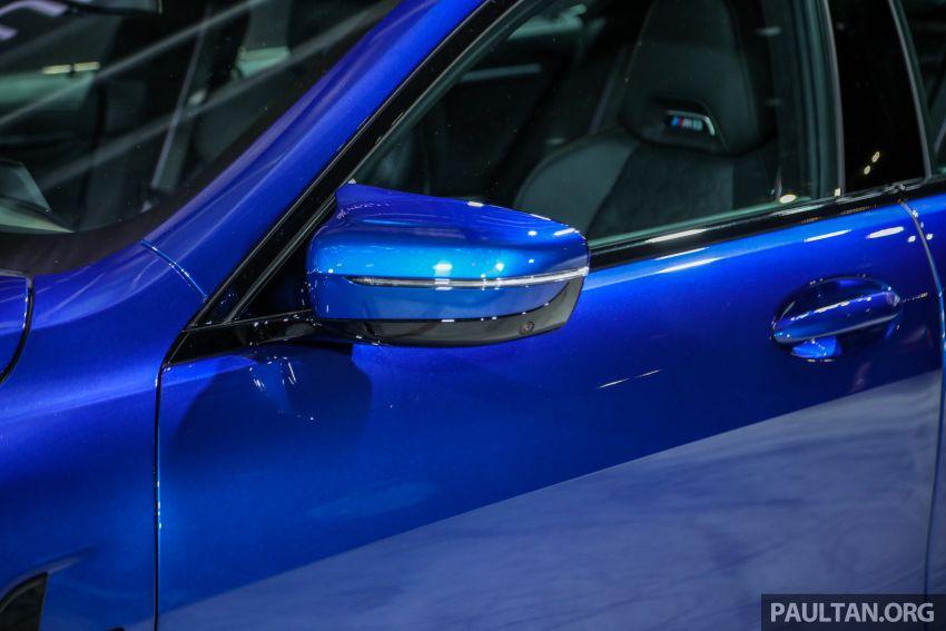BMW M8 Coupe dan M8 Gran Coupe tiba di Malaysia – enjin V8 4.4 liter, 600 hp, harga dari RM1.45 juta Image #1161512