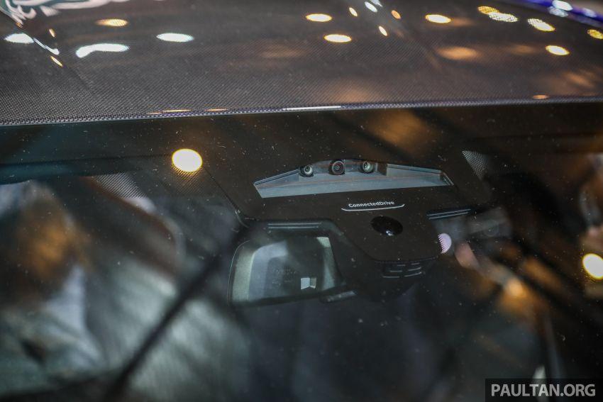 BMW M8 Coupe dan M8 Gran Coupe tiba di Malaysia – enjin V8 4.4 liter, 600 hp, harga dari RM1.45 juta Image #1161508