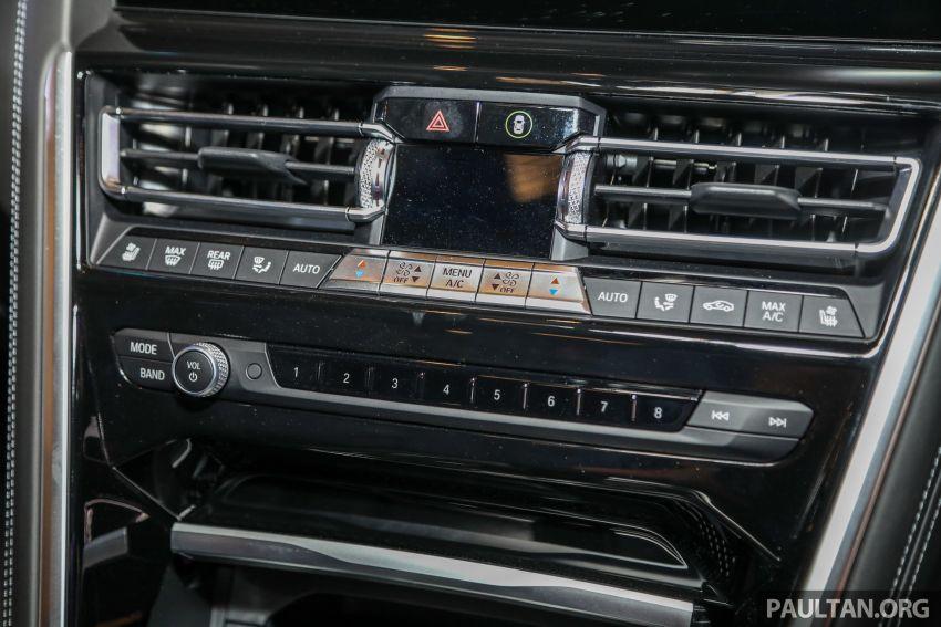 BMW M8 Coupe dan M8 Gran Coupe tiba di Malaysia – enjin V8 4.4 liter, 600 hp, harga dari RM1.45 juta Image #1161490