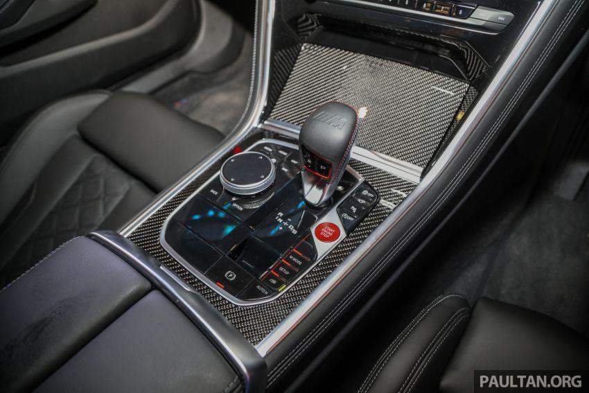 BMW M8 Coupe dan M8 Gran Coupe tiba di Malaysia – enjin V8 4.4 liter, 600 hp, harga dari RM1.45 juta Image #1161487