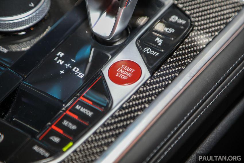 BMW M8 Coupe dan M8 Gran Coupe tiba di Malaysia – enjin V8 4.4 liter, 600 hp, harga dari RM1.45 juta Image #1161486