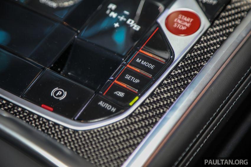 BMW M8 Coupe dan M8 Gran Coupe tiba di Malaysia – enjin V8 4.4 liter, 600 hp, harga dari RM1.45 juta Image #1161485