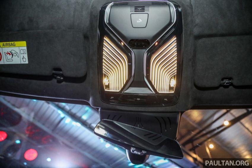BMW M8 Coupe dan M8 Gran Coupe tiba di Malaysia – enjin V8 4.4 liter, 600 hp, harga dari RM1.45 juta Image #1161481