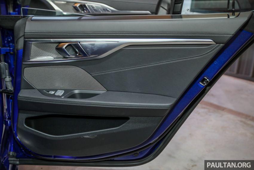 BMW M8 Coupe dan M8 Gran Coupe tiba di Malaysia – enjin V8 4.4 liter, 600 hp, harga dari RM1.45 juta Image #1161471