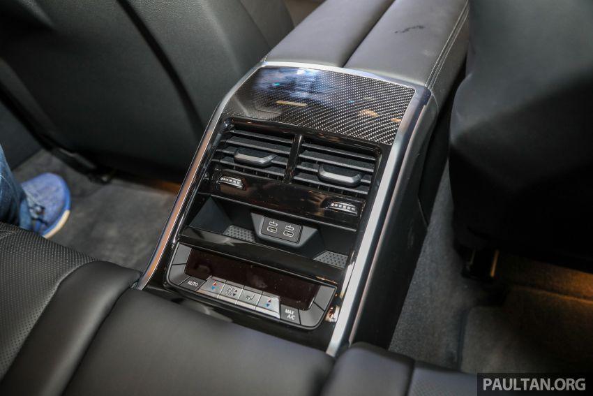 BMW M8 Coupe dan M8 Gran Coupe tiba di Malaysia – enjin V8 4.4 liter, 600 hp, harga dari RM1.45 juta Image #1161465