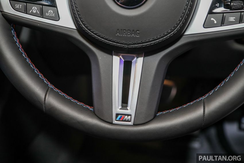 F92 BMW M8 Coupe, F93 M8 Gran Coupe launched in Malaysia – 600 hp and 750 Nm, priced from RM1.45 mil Image #1161066