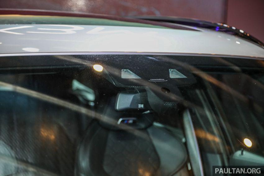 BMW X3  dan X4 M Competition 2020 dilancar di M'sia — 3.0L turbo, 510 hp / 600 Nm, harga dari RM887k Image #1161179
