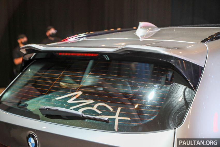 BMW X3  dan X4 M Competition 2020 dilancar di M'sia — 3.0L turbo, 510 hp / 600 Nm, harga dari RM887k Image #1161196